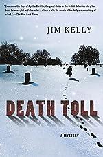 Death Toll by Jim Kelly