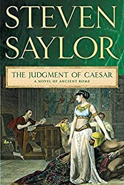 The Judgment of Caesar (Novels of Ancient…