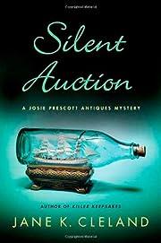 Silent auction de Jane K. Cleland