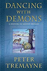 Dancing with the Demons by Peter Tremayne