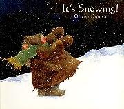 It's Snowing! de Olivier Dunrea