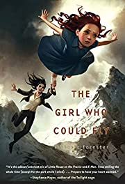 The Girl Who Could Fly por Victoria Forester