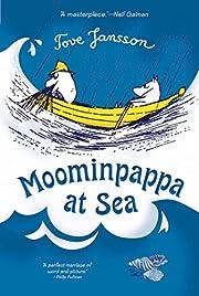 Moominpappa at Sea von Tove Jansson