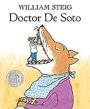 Doctor De Soto af William Steig