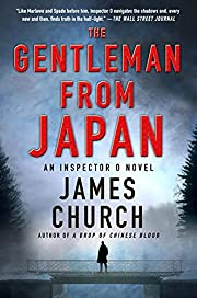 The Gentleman from Japan: The Inspector O…