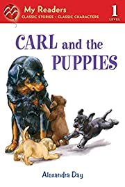 Carl and the Puppies (My Readers) af…
