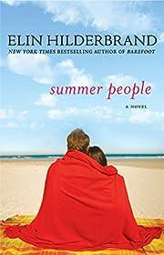 Summer People: A Novel – tekijä: Elin…