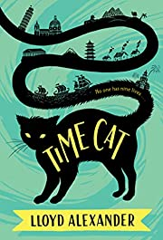 Time Cat: The Remarkable Journeys of Jason…