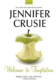 Welcome to Temptation: A Novel de Jennifer…