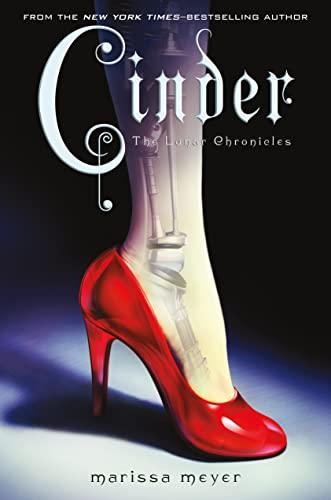 Cinder by Meyer