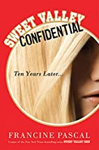Sweet Valley Confidential: Ten Years Later…