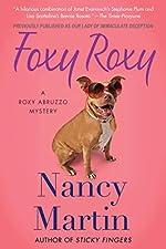 Foxy Roxy by Nancy Martin