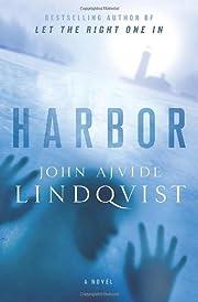 Harbor af John Ajvide Lindqvist
