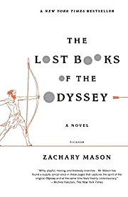 The Lost Books of the Odyssey: A Novel por…