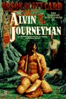 Alvin Journeyman: The Tales of Alvin Maker…