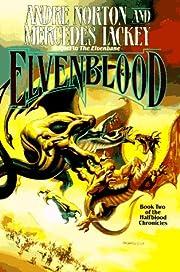 Elvenblood: An Epic High Fantasy (The…