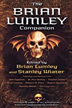 The Brian Lumley Companion by Brian Lumley