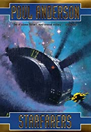 Starfarers de Poul Anderson