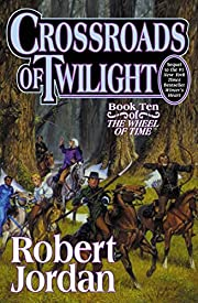 Crossroads of Twilight (The Wheel of Time,…