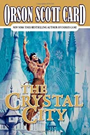 The Crystal City (Tales of Alvin Maker, Book…