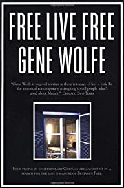 Free live free av Gene Wolfe