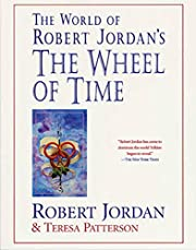 The World of Robert Jordan's The Wheel…