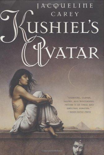 Kushiel's Avatar, Carey, Jacqueline