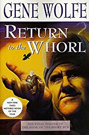 Return to the Whorl: The Final Volume of…