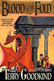 Blood of the Fold (Sword of Truth, Book 3)…