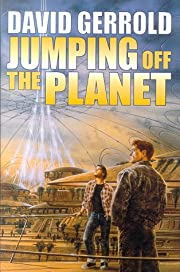 Jumping Off The Planet (Starsiders Trilogy)…