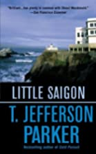 Little Saigon by T. Jefferson Parker