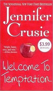 Welcome to Temptation av Jennifer Crusie