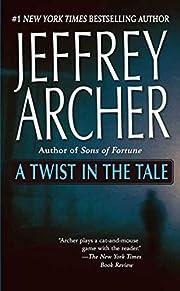 Twist in the Tale av Jeffrey Archer
