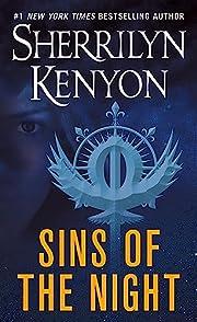 Sins of the Night (Dark-Hunter, Book 8) by…