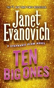 Ten Big Ones : A witty crime adventure…