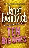 Ten Big Ones de Janet Evanovich