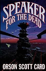 Speaker for the dead de Orson Scott Card