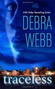 Traceless – tekijä: Debra Webb