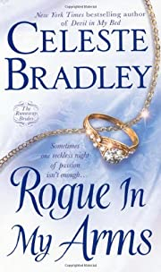 Rogue In My Arms: The Runaway Brides af…