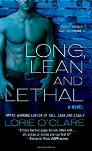 Long, Lean and Lethal av Lorie O'Clare