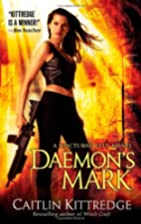 Daemon's Mark by Caitlin Kittredge