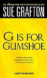 G is for Gumshoe (1990) (Book) written by Sue Grafton