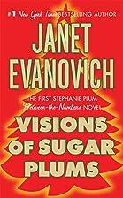 Visions of Sugar Plums: A Stephanie Plum…