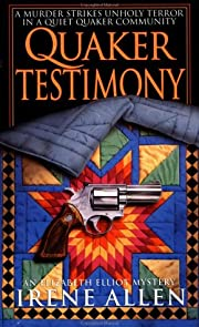 Quaker Testimony (Copy #1) – tekijä:…