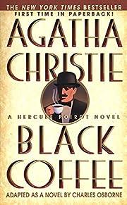 Black Coffee de Agatha Christie