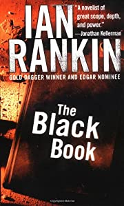 The Black Book: An Inspector Rebus Mystery…