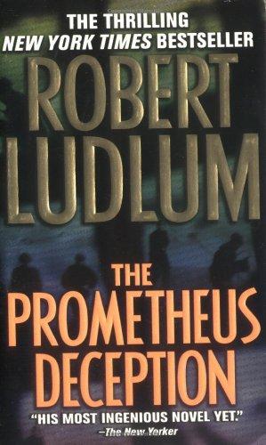 The Prometheus Deception, Ludlum, Robert