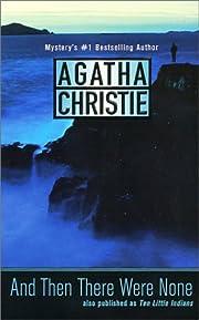 And Then There Were None de Agatha Christie