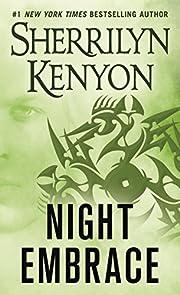 Night Embrace (A Dark-Hunter Novel, Book 3)…