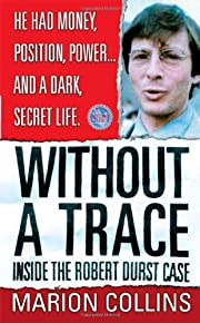 Without a Trace (St. Martin's True Crime…